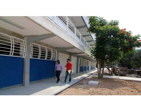 Localizan 630 casos covid en escuelas